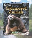 Saving endangered species with a scientist