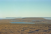 Resolute Bay, NWT, 1979