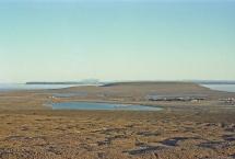 Resolute Bay, NWT, 1979